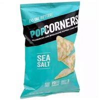 Popcorners Sea Salt, 7 Ounce