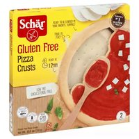 Schar Pizza Crusts, 10.6 Ounce