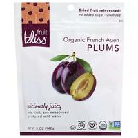 Fruit Bliss French Agen Plums, 5 Ounce