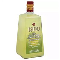 1800 Ultimate Margarita, Pineapple, 1.75 Litre