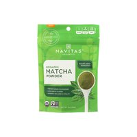 Navitas Matcha Powder, 3 Ounce