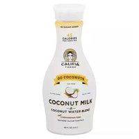 Califia Farms Coconut Milk, 48 Ounce