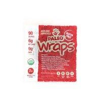 Jb G/f Paleo Wraps, 7.7 Ounce