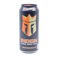 Reign Orange Dreamsicle, 16 Ounce