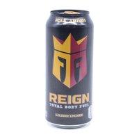 Reign Energy Drink, Lilikoi Lychee, 16 Ounce