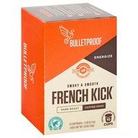 Bulletproof Kcups French Kick, 10 Each