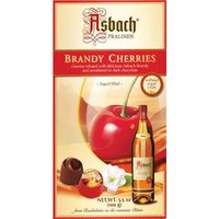 Asbach Cherries with Brandy Small, 3.5 Ounce