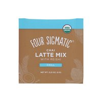 Fs Chai Latte Mushroom Mix Sng, 1 Each