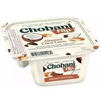 Chobani Flips Low-Fat Greek Yogurt, Almond Coco Loco, 5.3 Ounce