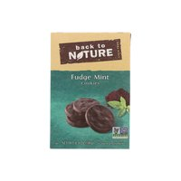 Btn Fudge Mint Cookies, 6.4 Ounce