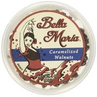 Bella Maria Caramelized Walnuts, 3 Ounce