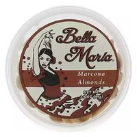 Bella Maria Marcona Almonds, 3.5 Ounce