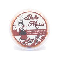 Bella Marla Valencia Almonds with Smoked Paprika , 4 Ounce