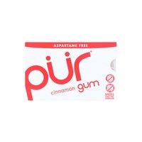 Pur Gum Cinnamon, 9 Each