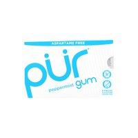Pur Gum Peppermint, 9 Each