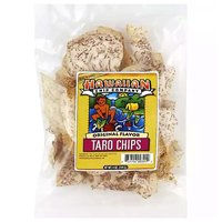 Hawaiian Original Taro Chips, 4 Ounce
