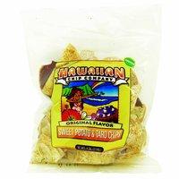 Hawaiian Sweet Potato & Taro Chips, Original, 4 Ounce
