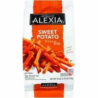 Alexia Sweet Potato Fries, 20 Ounce
