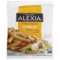 Alexia Yukon Fries, Garlic, 16 Ounce