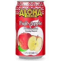 Aloha Maid Fuji Apple, Cans (Pack of 6), 11.5 Ounce