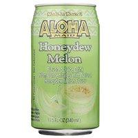 Aloha Maid Honeydew Melon, Cans (Pack of 6), 11.5 Ounce
