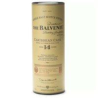 Balvenie 14 YearCaribbean, 750 Millilitre