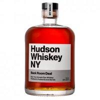 Hudson Back Room Deal, 750 Millilitre