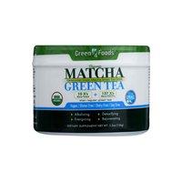 Gf Matcha Green Tea, 5.5 Ounce
