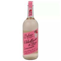 Belvoir Elderflower Sparkling Rose, 25.4 Ounce