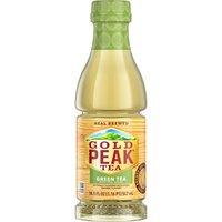 Gold Peak Green Tea Bottle, 18.5 Ounce