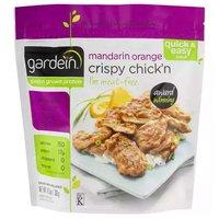 Gardein Crispy Chick'n, Mandarin Orange, 10.5 Ounce