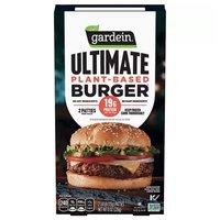 Gardein Ultimate P/b Burger, 8 Ounce