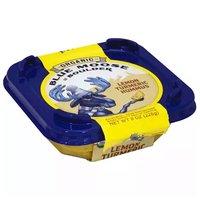 Blue Moose of Boulder Organic Hummus, Lemon Turmeric, 8 Ounce