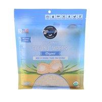 Wrawp Coconut Wraps Coco Nori, 3.5 Ounce