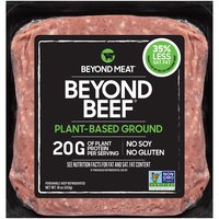 Beyond Meat Plant-Based Ground Beef, 16 Ounce