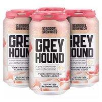 10 Barrel Greyhound, 12 Ounce