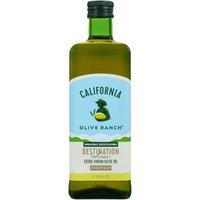 California Olive Oil, Extra Virgin, 33.8 Ounce