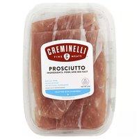 Creminelli Sliced Prosciutto, 2 Ounce