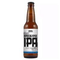 10 Barrel Brew Apocalypse India Pale Ale, 22 Ounce