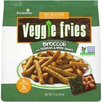 Farmwise Veggie Fries, Broccoli, 14 Ounce