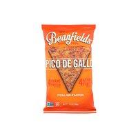 Beanfields Chips, Pico De Gallo, 5.5 Ounce