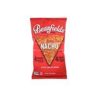 Beanfields Chips, Nacho, 5.5 Ounce