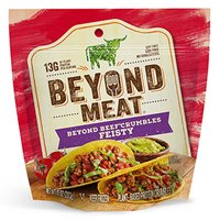 Beyond Meat Feisty Beef, 10 Ounce