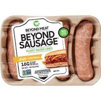 Beyond Meat Original Brat Sausages, 14 Ounce
