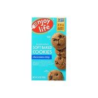 Enjoy Life Choc Chip Cookies, 6 Ounce