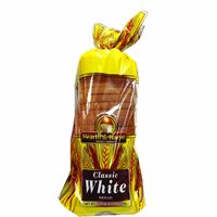 Hearth & Harvest Bread, White, 22 Ounce