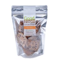 Good Roots Lotus Chips, 2 Ounce