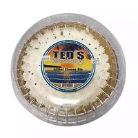 Ted's Bakery Pie, Lilikoi Cheese, 1 Each