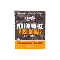 Laird Performance Mushrooms, 3.17 Ounce