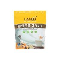 Laird Turmeric Superfood Creamer, 8 Ounce